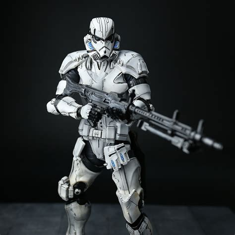 Ad4264 Figure Play Arts No 3 Stormtrooper Wars Kode Gute4130 wars play arts imperial stormtrooper figure collection model anime starwars