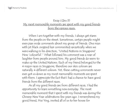 My Most Memorable Moment Essay by College Essays College Application Essays Most Memorable Moment Essay