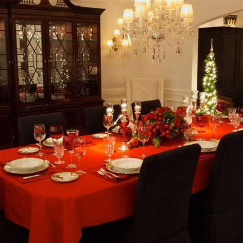 78 images about christmas table decorations on pinterest tablescapes natale and centerpieces