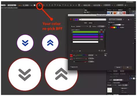 adobe illustrator cs6 how to fill color how to change all of one color to another in illustrator