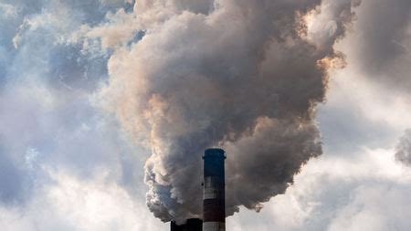 greenhouse gas emissions  set  record  year