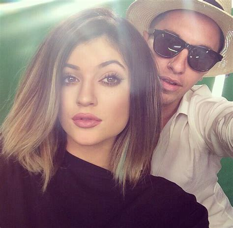 how to get kylies short hair 25 best ideas about kylie jenner haircut on pinterest