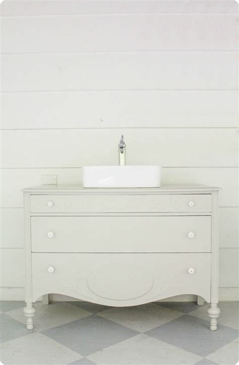 dressers as bathroom vanities 25 creative bathroom vanities made from dressers eyagci com