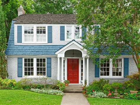 curbside appeal curb appeal ideas hgtv