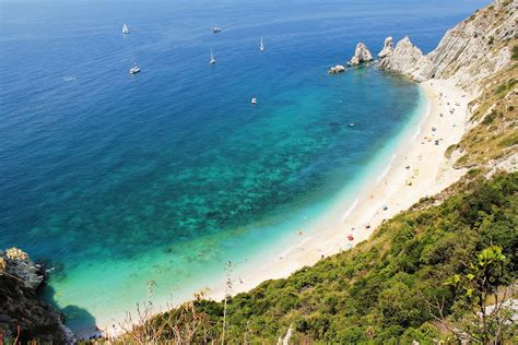 best beaches italy the best beaches in italy travel