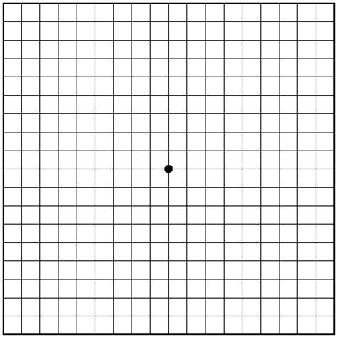Grilles D Aération by Test La Grille D Amsler Grids Graphs Geometric For