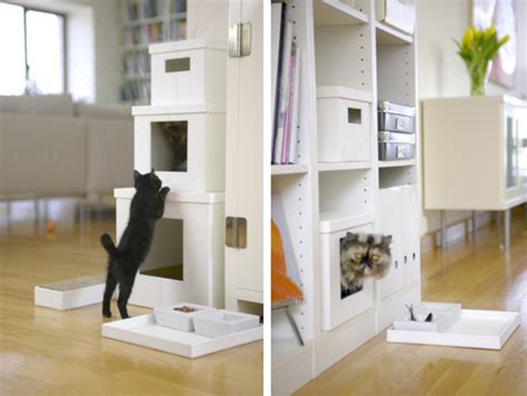 arredamenti gatto pet furniture for cats