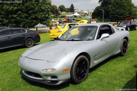 auction results and data for 1994 mazda rx 7 conceptcarz