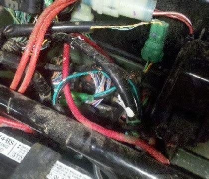 trxfm electrical issues mice honda atv forum