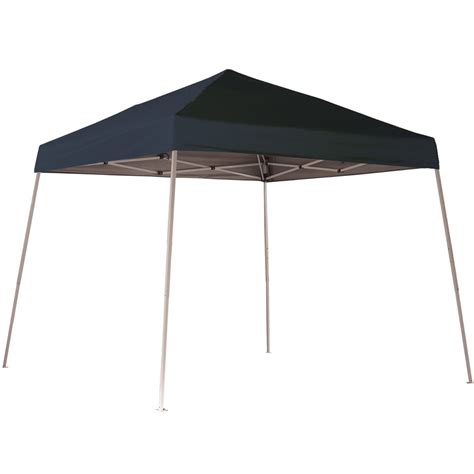 10 x 10 awning shelterlogic 10 x 10 outdoor pop up canopy in canopies