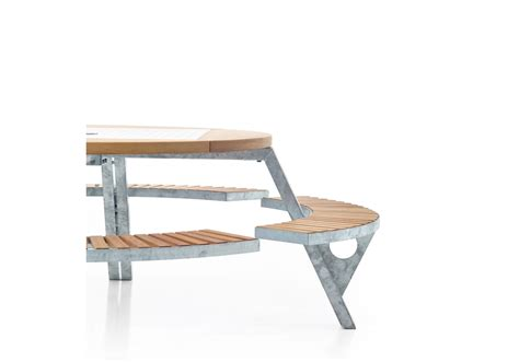 Extremis Furniture by Gargantua Extremis Table Milia Shop