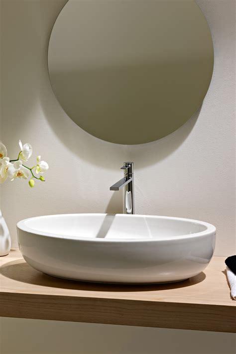 lavelli bagno da appoggio lavabo 66x39 planet