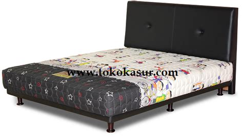 Multibed Central guhdo bed toko furniture simpati