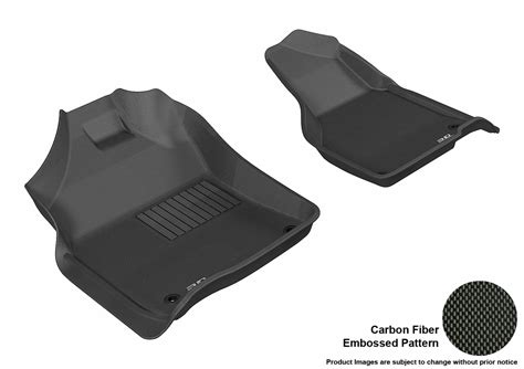 1 Floor Mat For Ram 1500 by Maxpider Fit Ram 1500 2500 3500 Cab Regular Cab 12 15