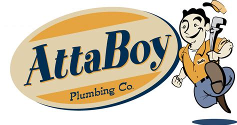 Attaboy Plumbing by Alf Img Showing Gt Attaboy