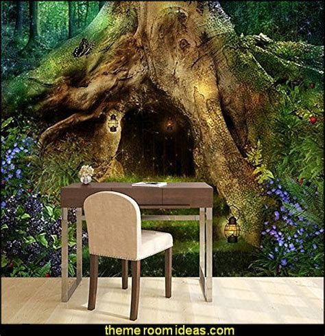fake tree for bedroom best 25 forest theme bedrooms ideas on pinterest