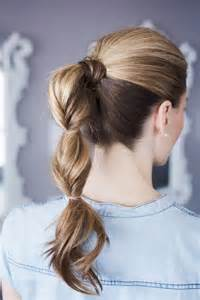 hairstyles for lazy 5 simple hairstyles for lazy hair days beauty and sass