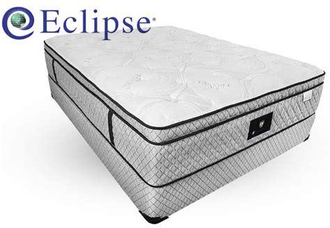 Eclipse Mattress Review by Mattress Liquidators Published By Dan Losh Photo Of
