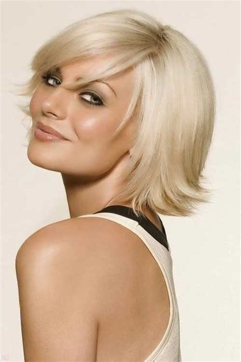bob hairstyles with side flip short hair styles 2015 2016 short hairstyles