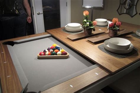 Pool Table Dining Room Table by Pool Table Dining Table Awesome Dinning Tables