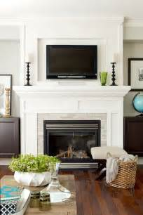 designing around a fireplace 25 best ideas about tv above fireplace on pinterest tv