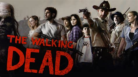 the walking dead poster gallery3 tv series posters and cast
