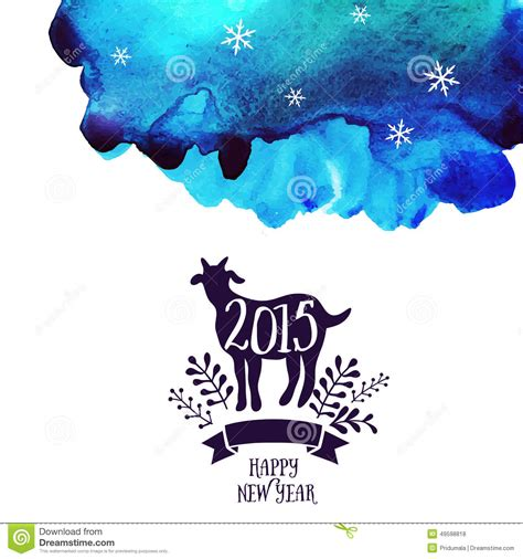 new year 2015 illustration vector seamless background new year 2015 vector
