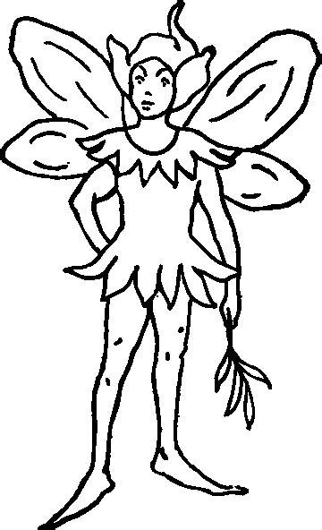 coloring pages of boy fairies fairy boy coloring pages
