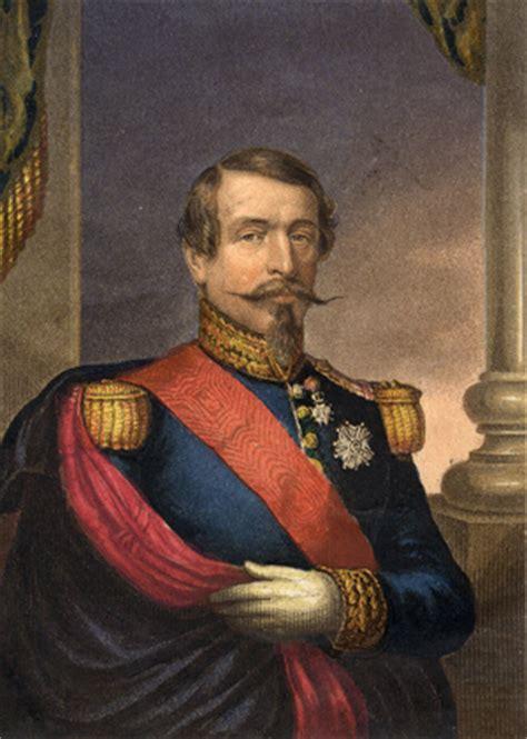 napoleon bonaparte iii biography baxter george iii biography