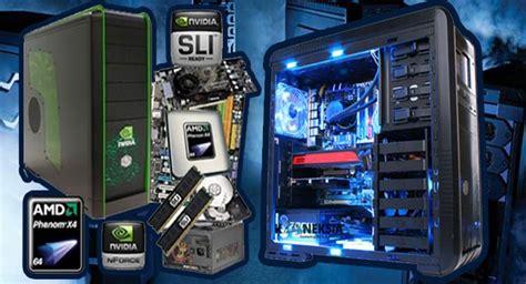 Spesifikasi Komputer Pc High tips membeli pc gaming rakitan spesifikasi high end harga