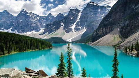 banff national park canada a banff national park world wonders
