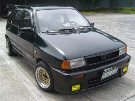 ohmzs 1994 kia pride specs photos modification info at