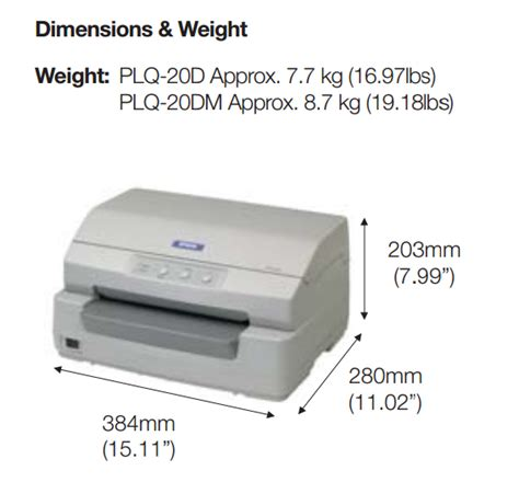 Printer Passbook Epson Plq 20 Garansi printer passbook epson plq 20 jual printer passbook murah