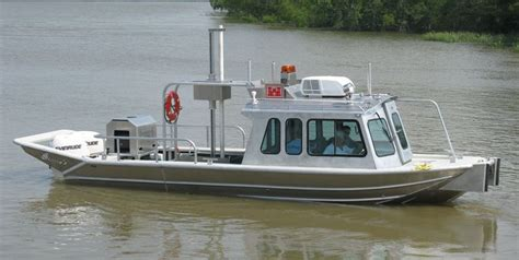 used scully aluminum boats for sale scully s aluminum boats inc