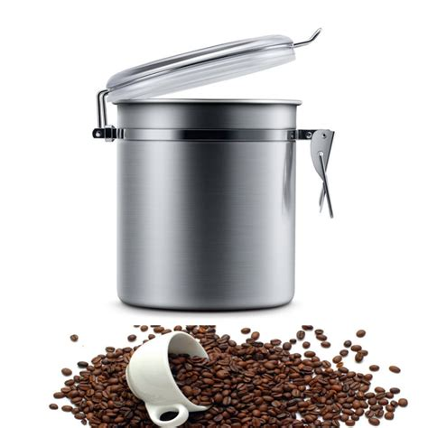 cheap kitchen canisters popular stainless steel canisters buy cheap stainless