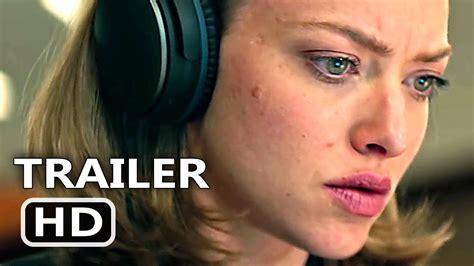 amanda seyfried thriller movies the last word official trailer 2017 amanda seyfried