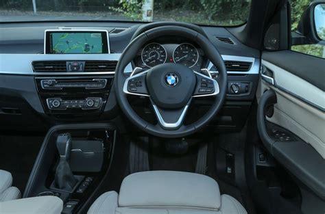 interior design bmw x1 bmw x1 interior autocar