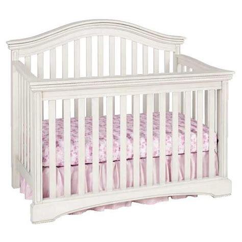 baby cache chantal lifetime convertible crib truly scrumptious curved lifetime convertible crib cloud