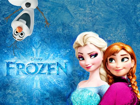 frozen beautiful wallpaper the animated movie frozen wallpaper
