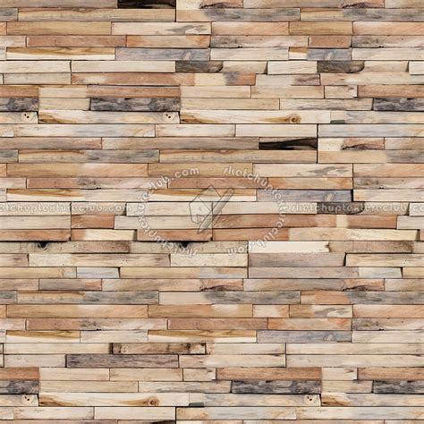 wall of wood wood wall panels texture seamless 04623