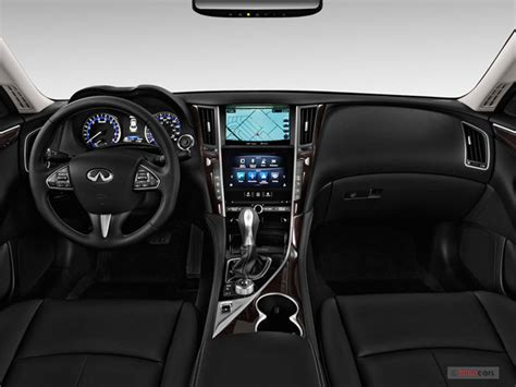 infiniti q50 interior 2017 infiniti q50 prices reviews and pictures u s