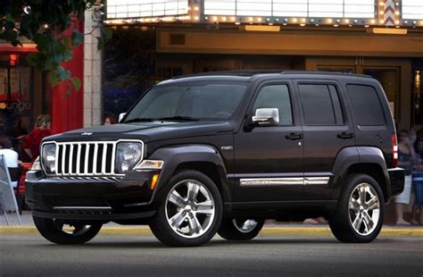 Jeep Liberty Discontinued Buyer S Guide 2012 Jeep Liberty Autos Ca