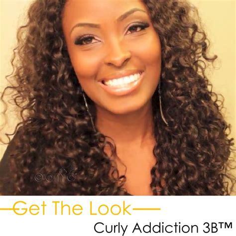 onyc curly addiction 3b curl 82 best onyc curly addiction 3b images on pinterest