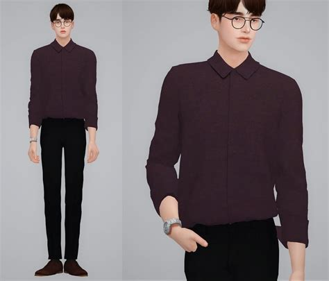 sims 4 cc male geek shirts 388 best sims 4 clothes males images on pinterest