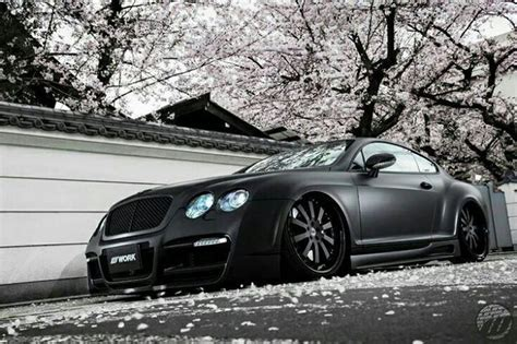 modified bentley wallpaper crossfire stance not so granny lookin now pinterest