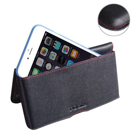 Termurah Cover Slim For Iphone 6 6s 1 iphone 6 6s plus in slim cover leather wallet pouch stitch