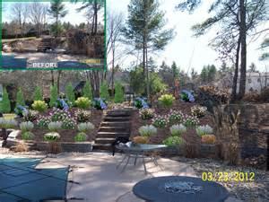 backyard landscape designs madecorative landscapes inc
