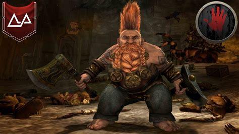 Slayer War 2 total war warhammer multiplayer battle the slayers of