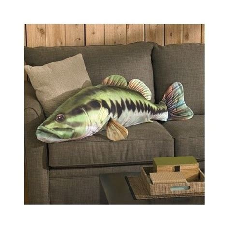 giant fish pillows 193044 toys at sportsman s guide pinterest the world s catalog of ideas