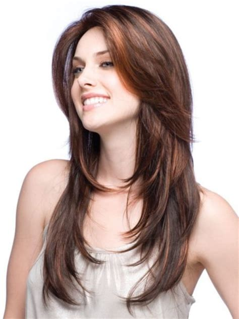 featherd back hair styles on top feathered and long in back feathered and layered short hairstyle 2013